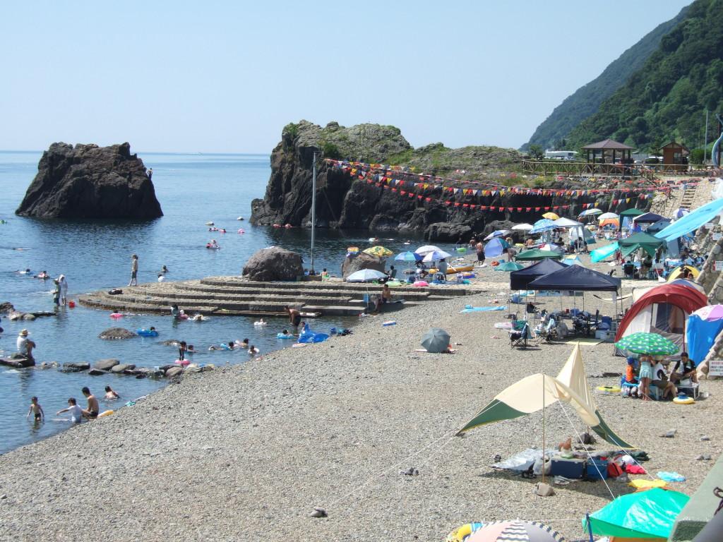 海水浴場(平成19年度) 001